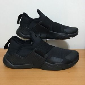 Nike Huarache Extreme Triple Black Women's Sneaker